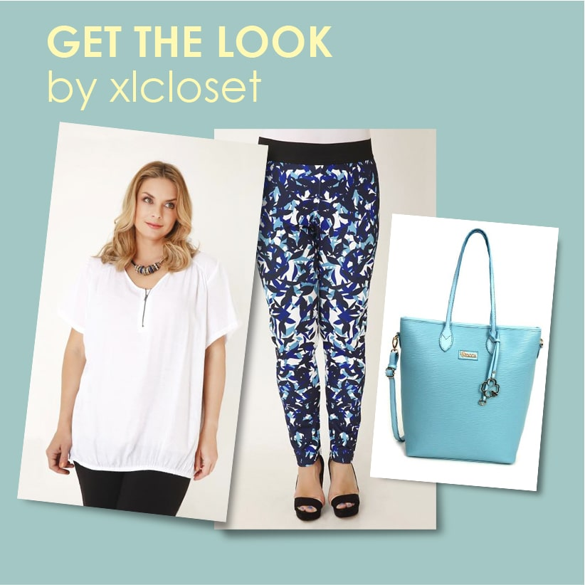 get the look by xlcloset