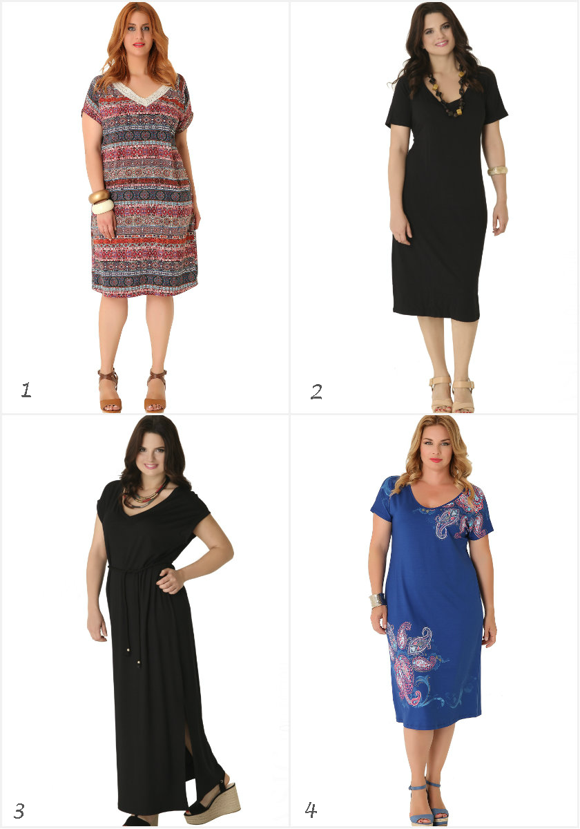 Best of Summer Dresses | Parabita