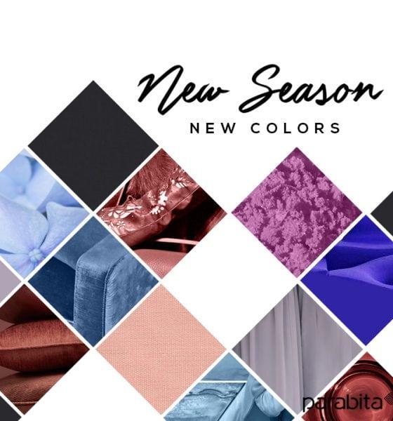 [ New Season – New Colors ] Ανακάλυψε τις τάσεις για το Φθινόπωρο 2016