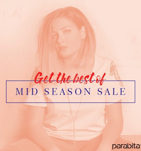 Get the Best of Mid-Season Sale | 2+2 Looks