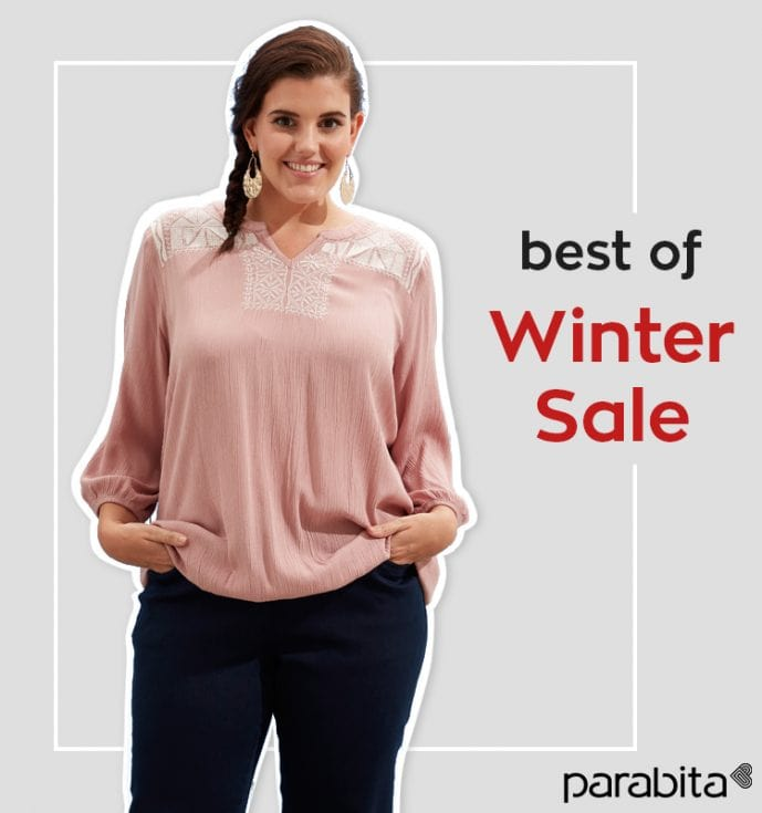 best of winter sale