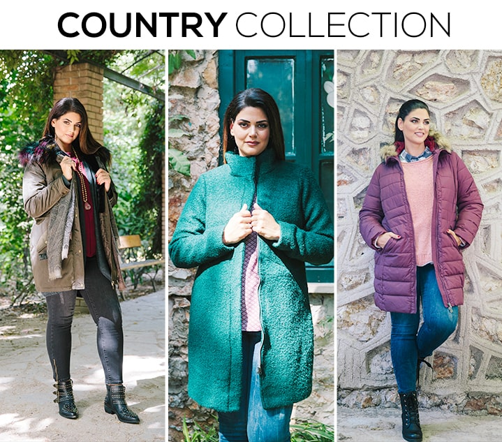 country cool by parabita