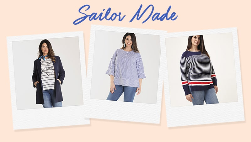 Sailor Made Collection