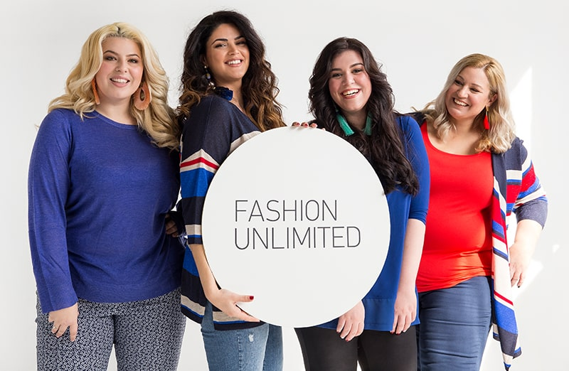 Fashion Unlimited by Parabita #1