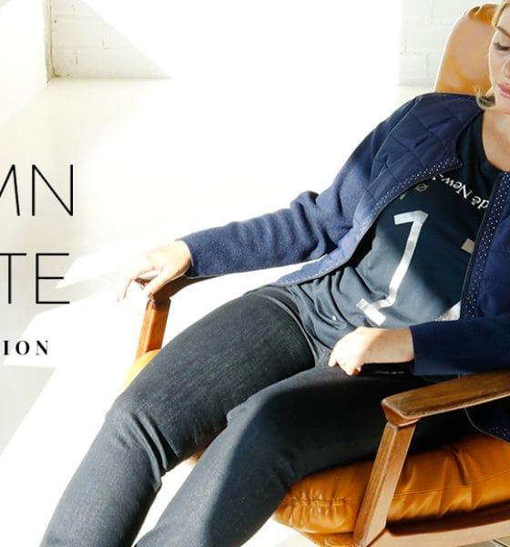 AUTUMN PALETTE | Νέα Συλλογή Φθινόπωρο 2020