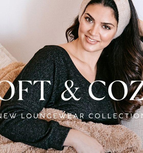 Soft and Cozy: Η Νέα Συλλογή Loungewear