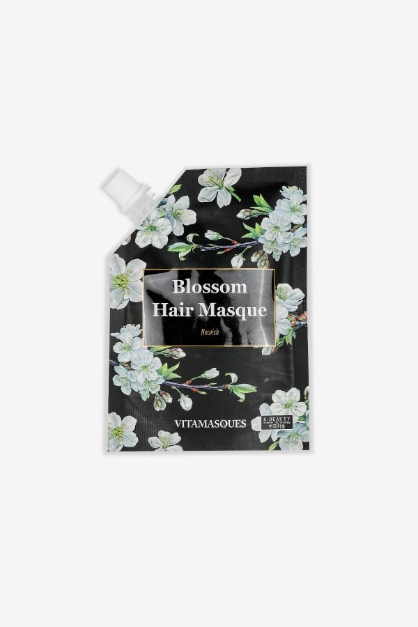 Μάσκα μαλλιών Vitamasques Hair Masque - Blossom 100ml