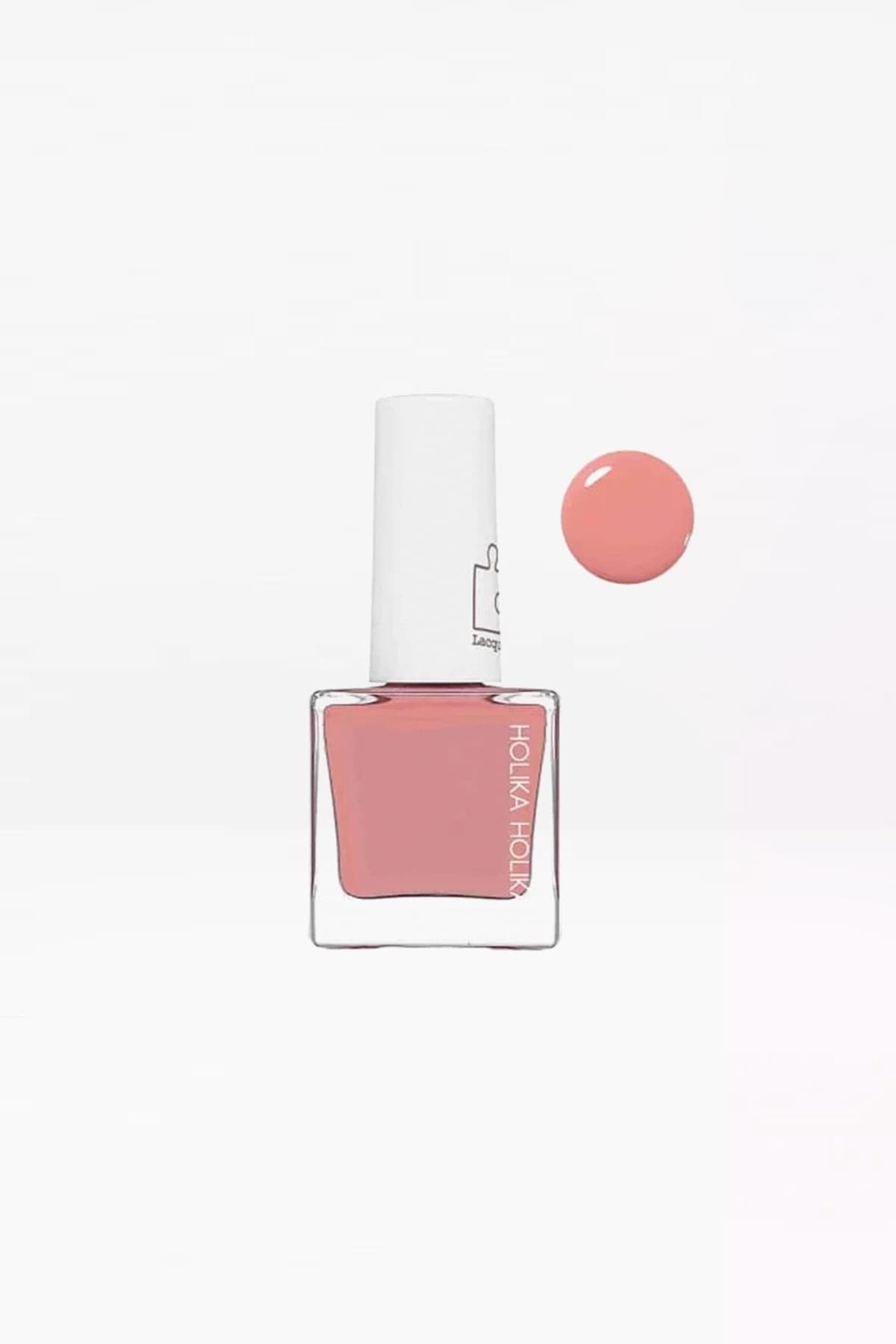Piece Matching Nails Lacquer Skin Pink T 10ml