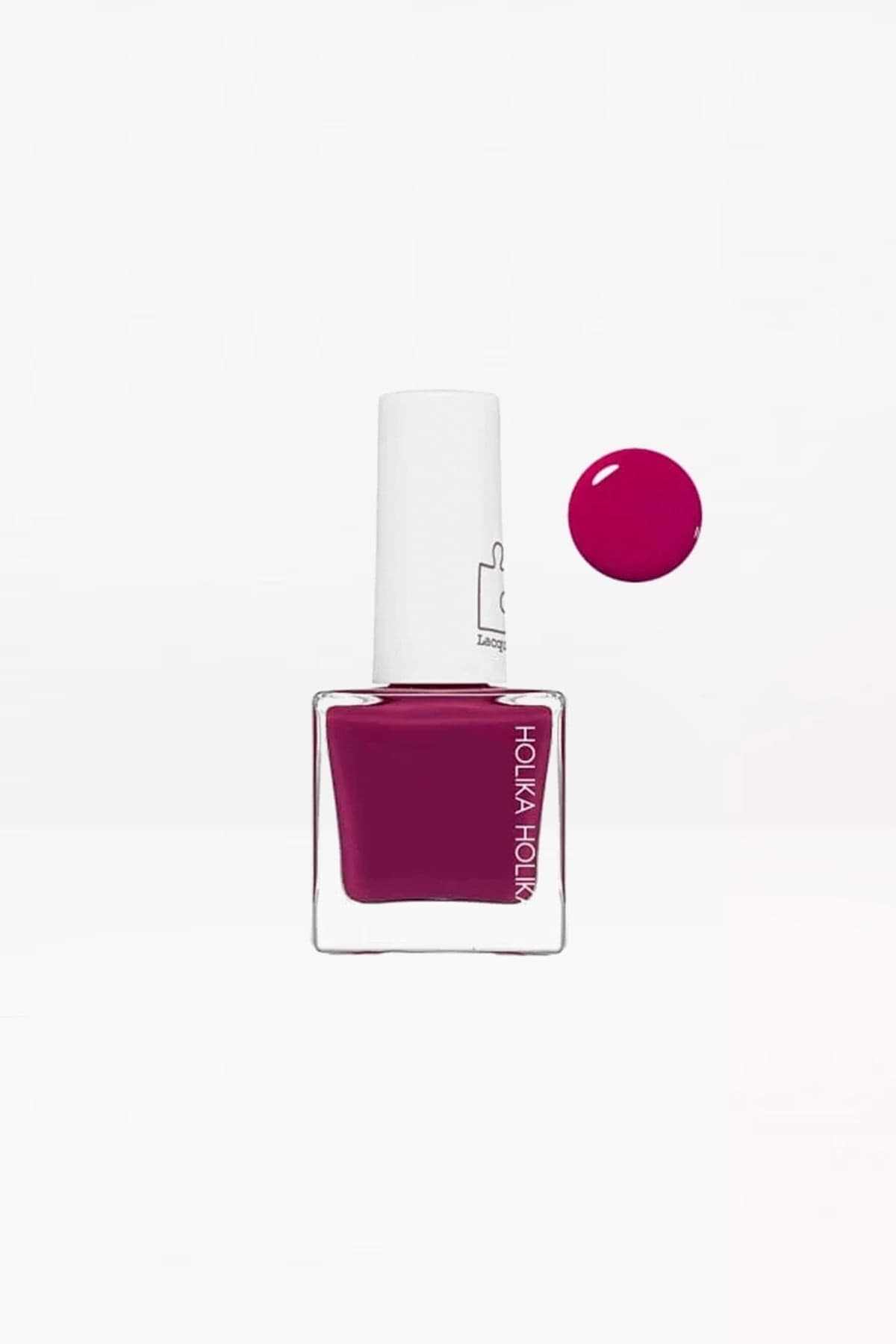 Piece Laquer Matching Nails Lacquer Vin Chaud 10ml