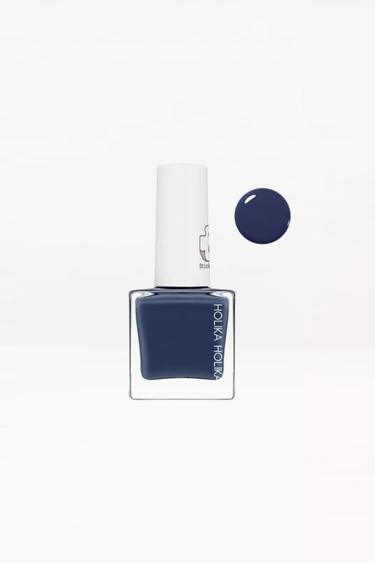 Piece Matching Nails Lacquer Denim Jean 10ml