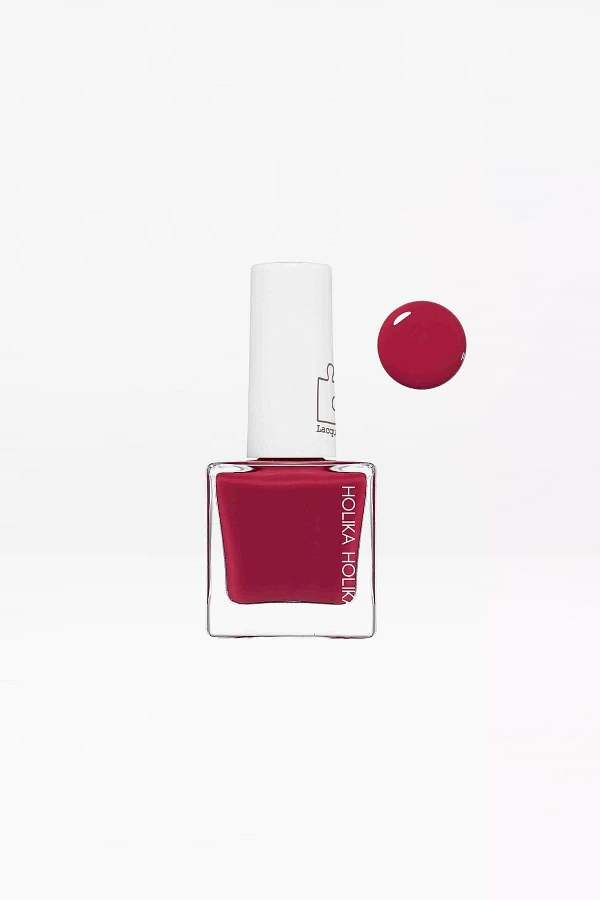 Piece Matching Nails Lacquer Flower Mermaid 10ml