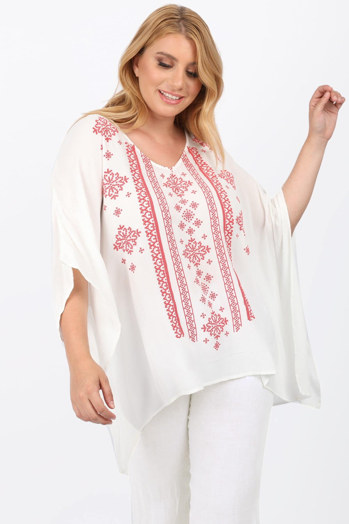 Tunic from