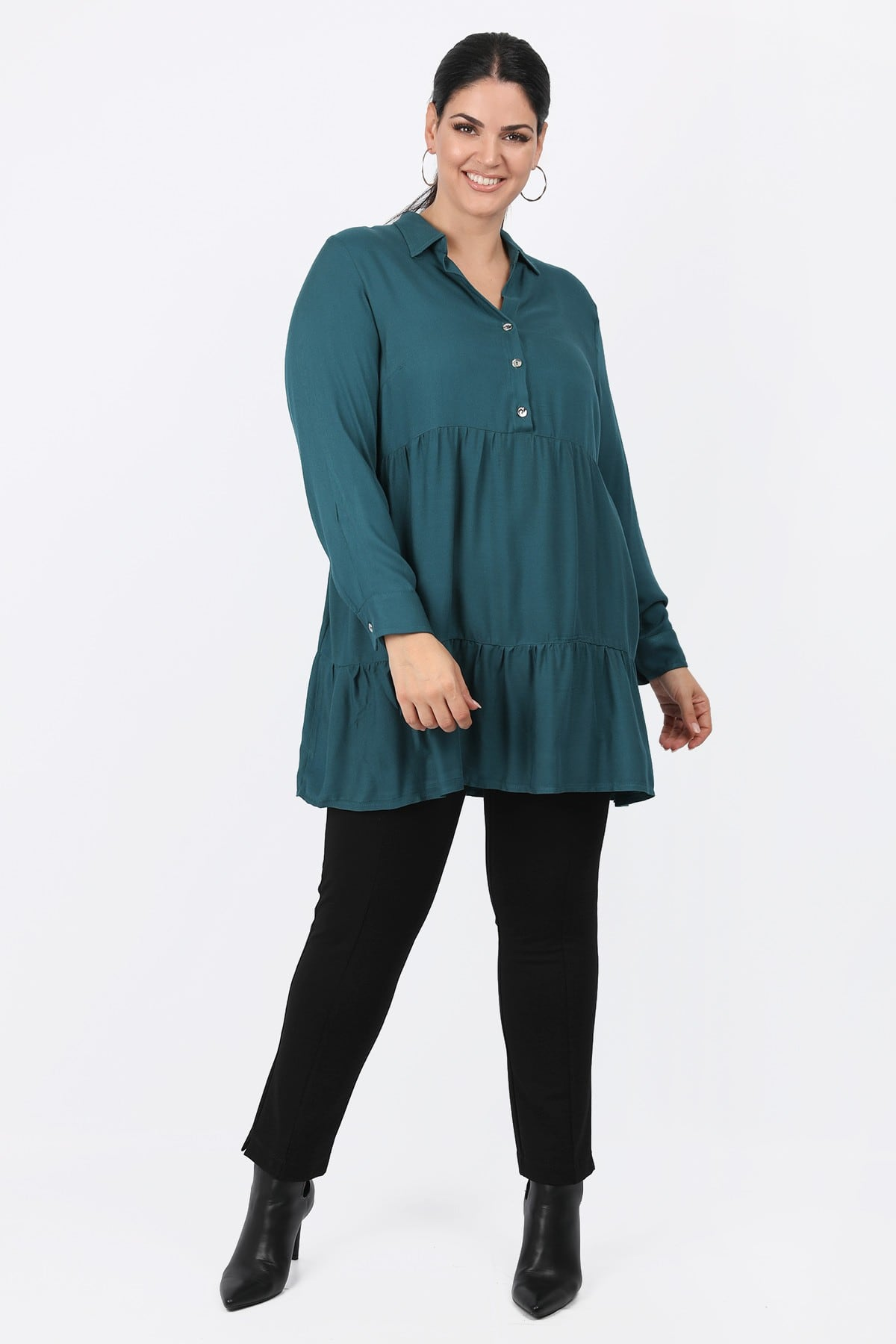 Tunic with