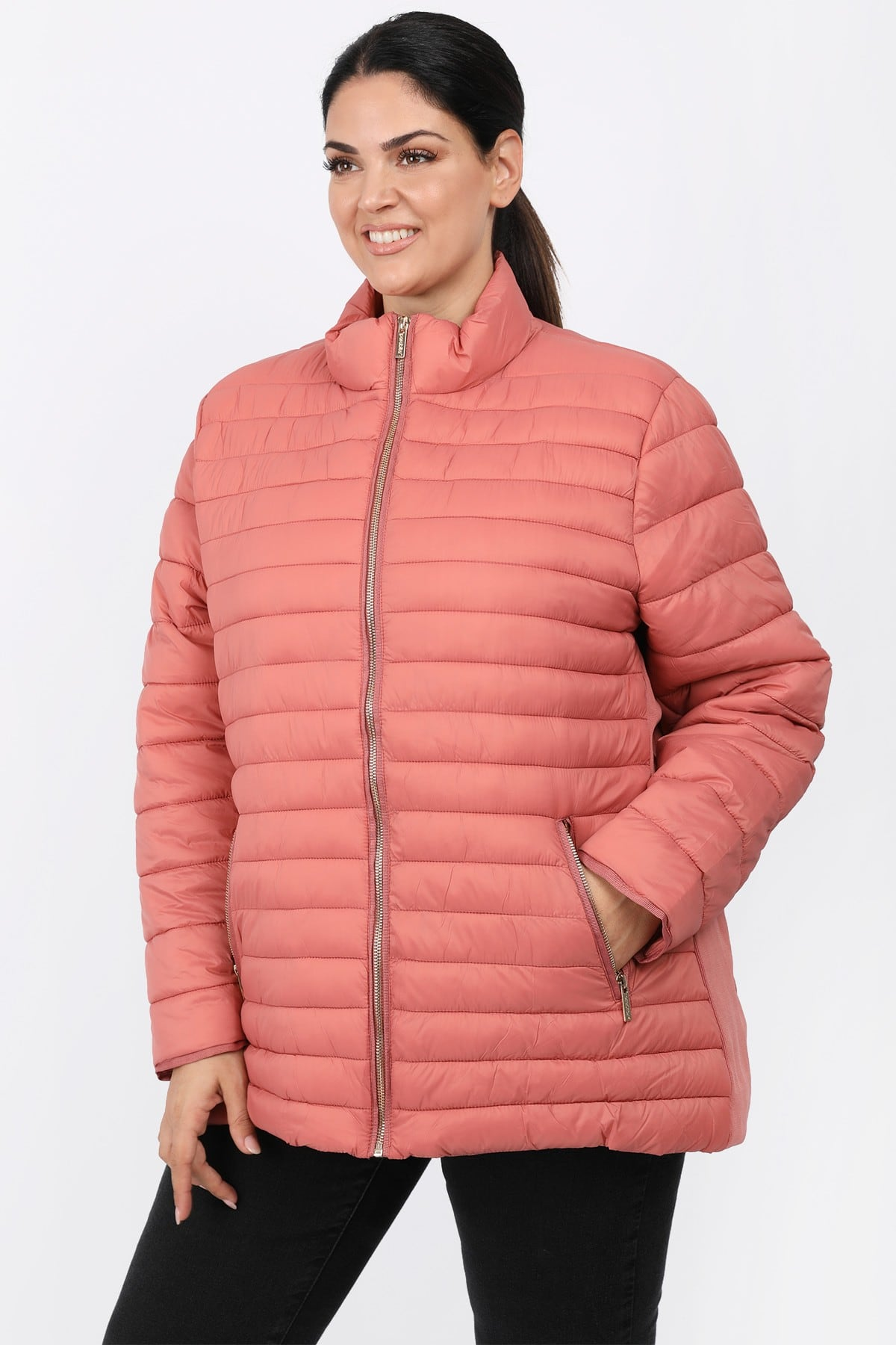 Quilted mi