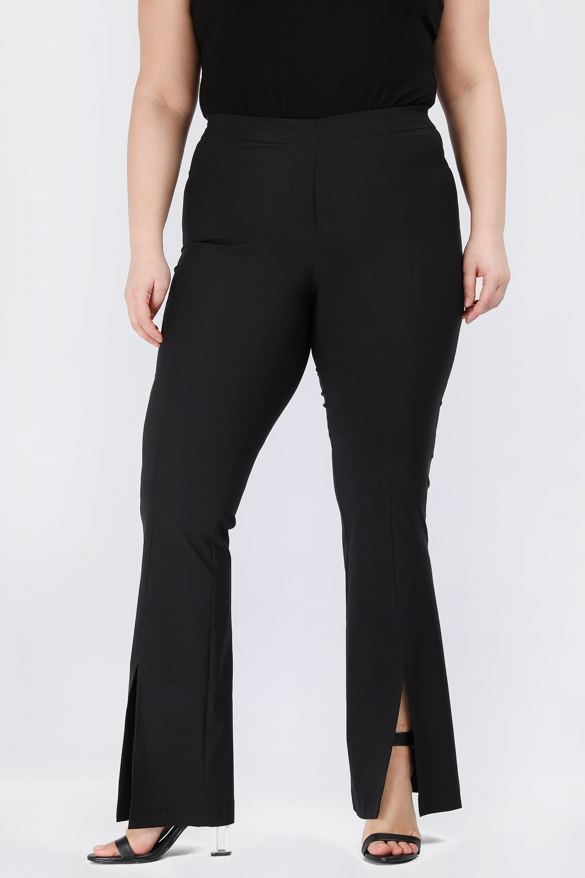 Bengaline bell trousers