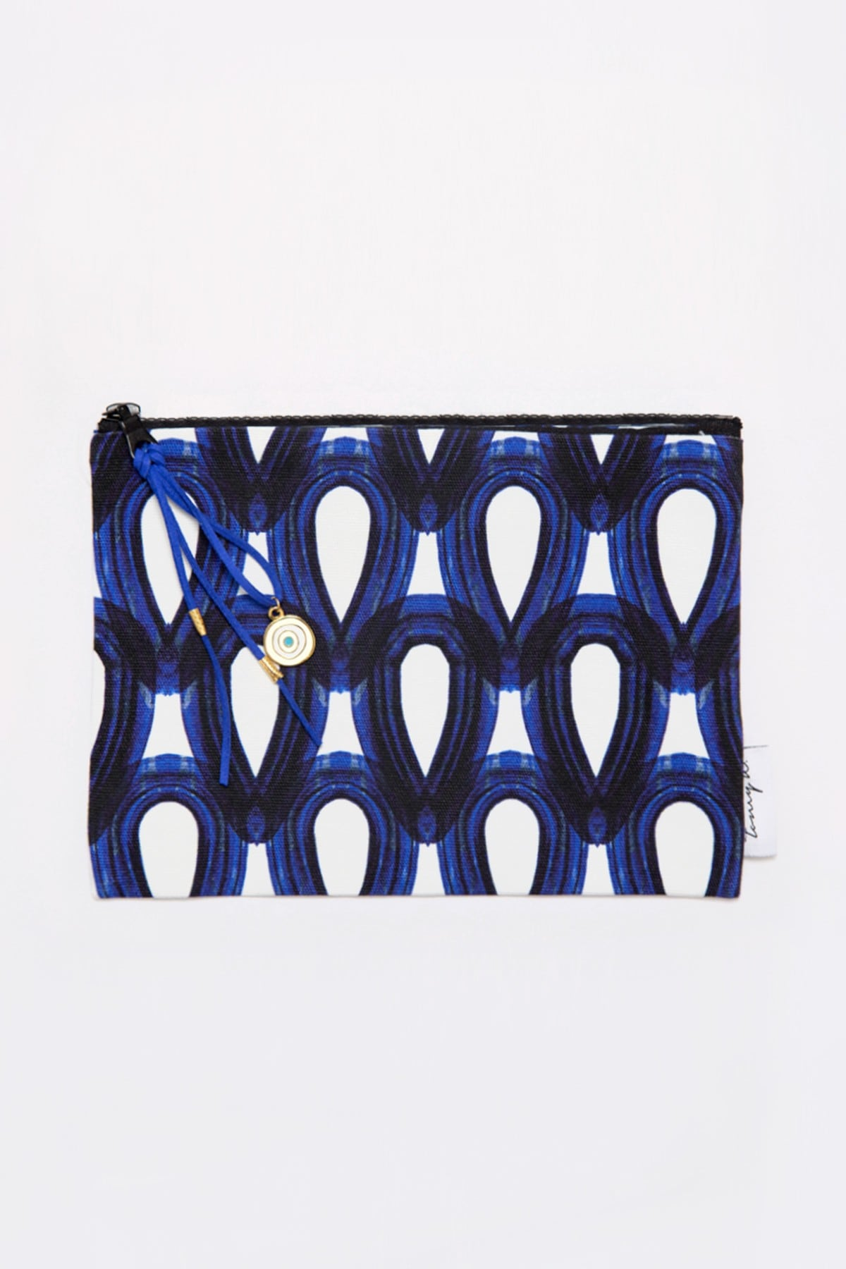 ELECTRA pouch  i-pad case by Tomy K