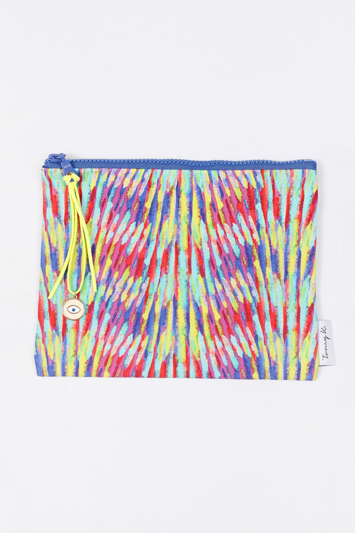 EXOTICA pouch  i-pad case by Tomy K