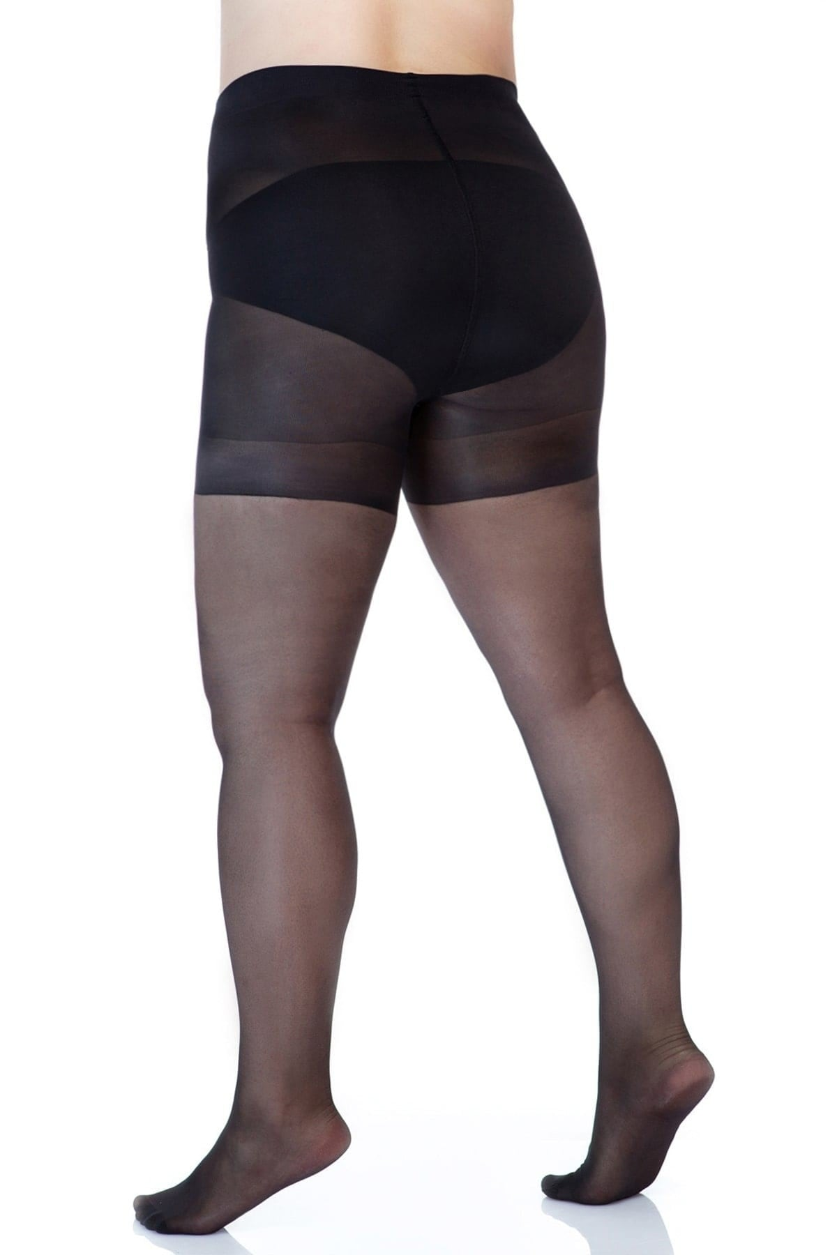 Push up tights 20 DEN