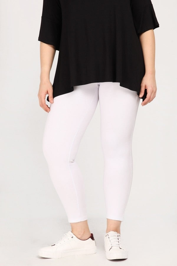 Αnkle length leggings