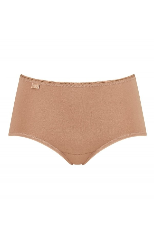Sloggi Cotton Midi briefs