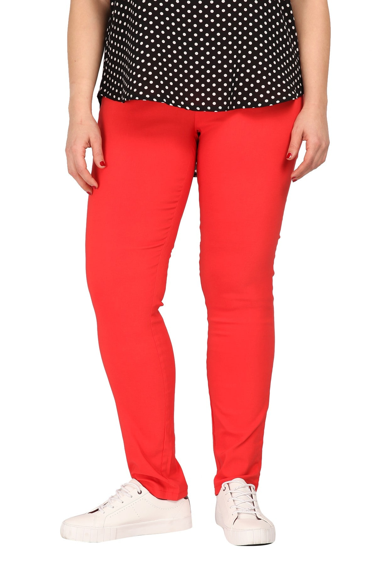 Treggings de pitillo